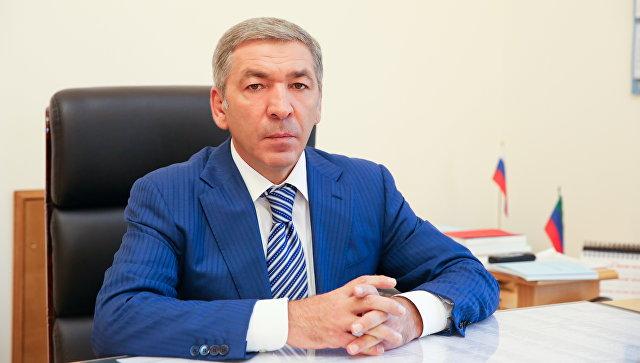 Абдусамад Гамидов: Дагестан нарастил производство за счет импортзамещения
