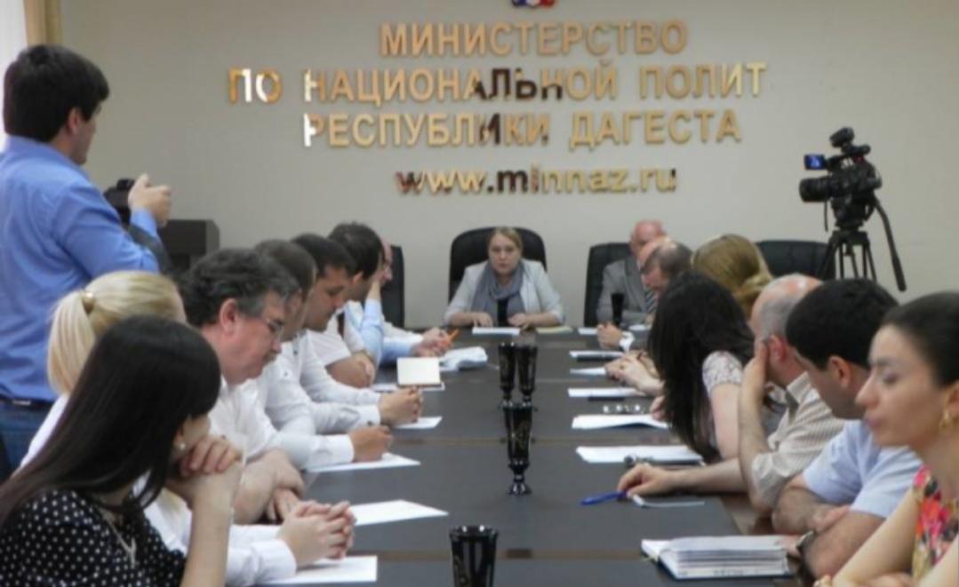 Дагестан  расширит сферы сотрудничества с прикаспийскими странами