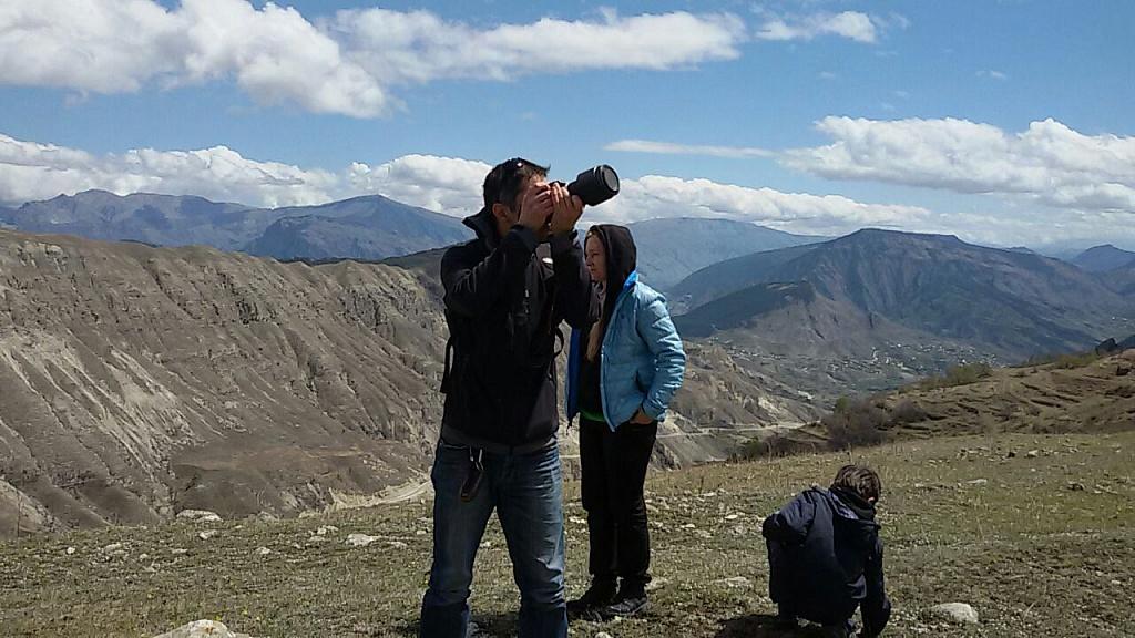 Дагестан за год посетили почти полмиллиона туристов 