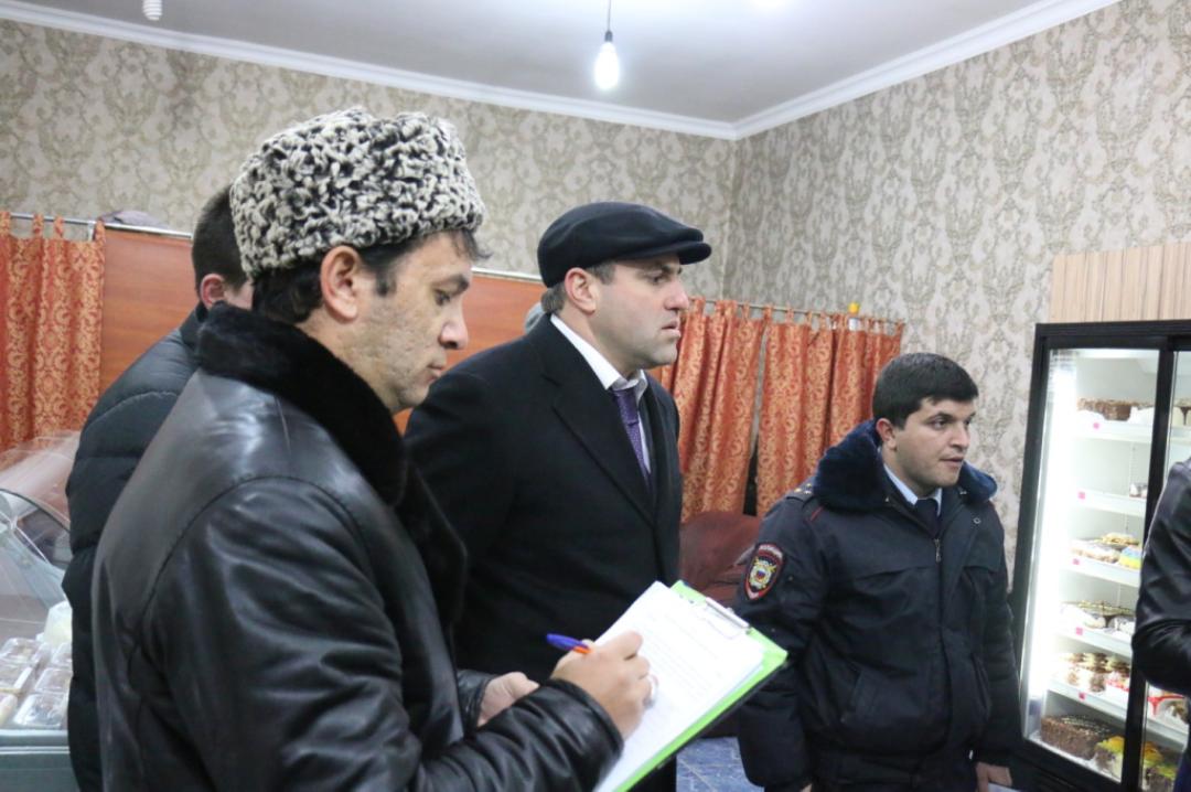 В Кировском районе узаконено около 5500 трудовых отношений в 2016 году