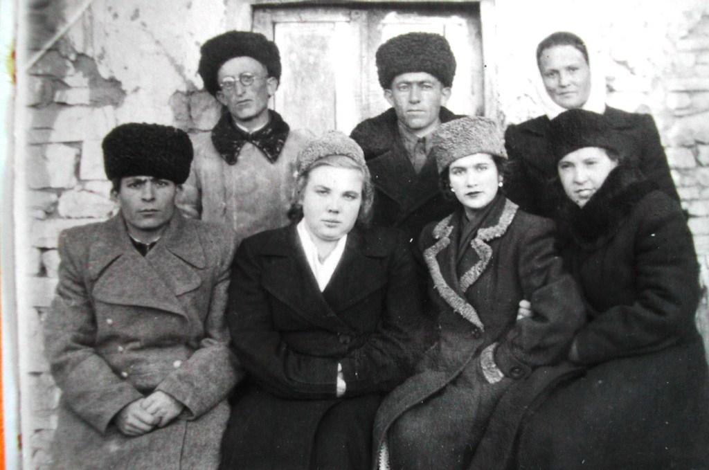 Русские учителя в Дагестане