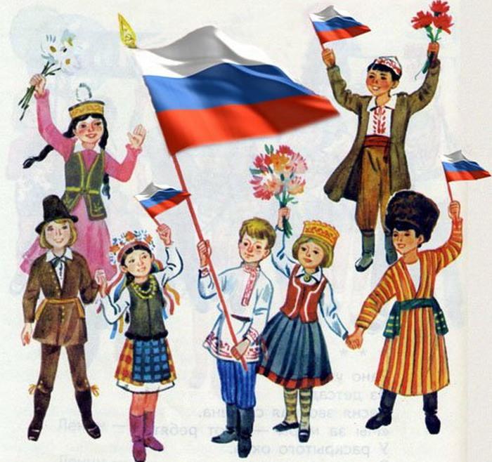 В «Параде дружбы народов России» примет участие и Дагестан