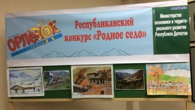В Махачкале подвели итоги Республиканского конкурса «Родное село»