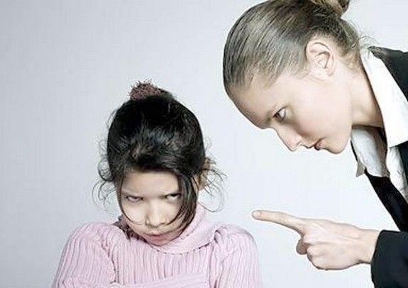 Дети - наша ответственность