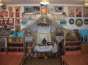 В Дагестане объявили конкурс на лучший школьный музей