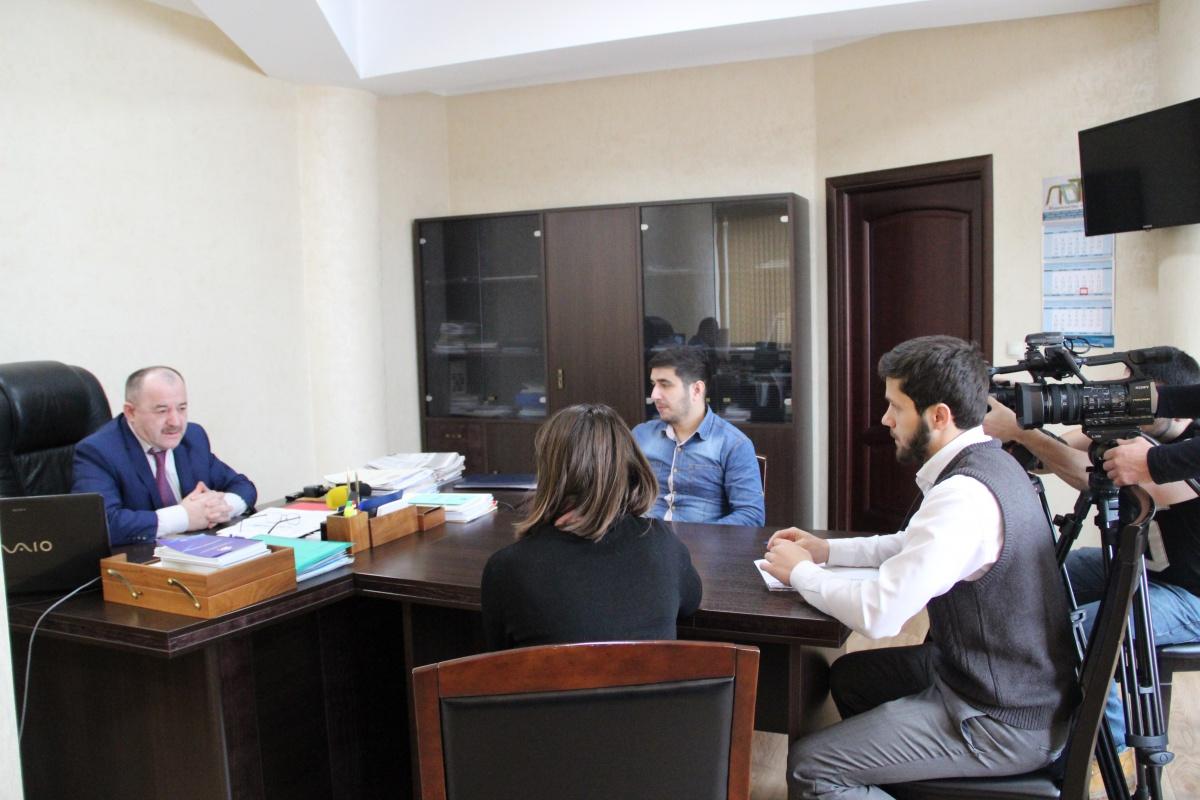 Практически все дагестанские  пенсионеры  получили единовременную выплату в размере 5 000 рублей