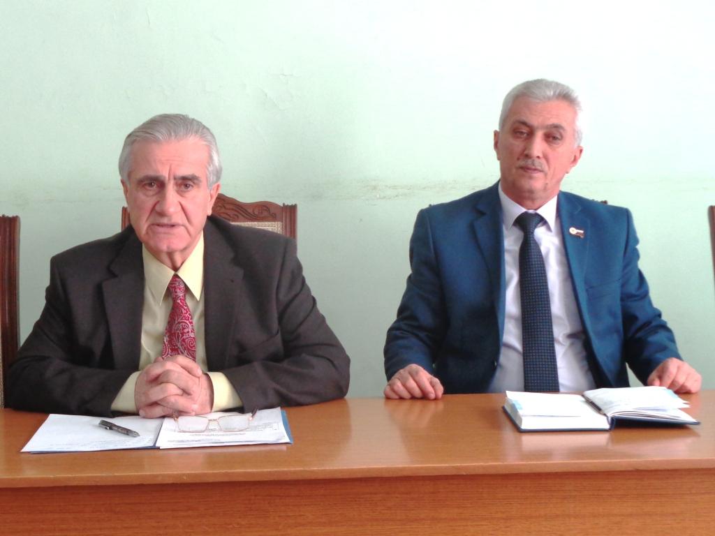 В Дагестанских Огнях зафиксировано снижение количества актов гражданского состояния