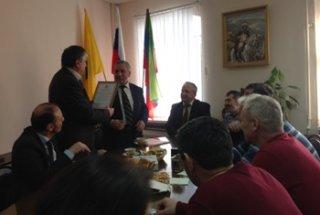 С Дагестаном в сотрудничестве заинтересованы три региона ЦФО