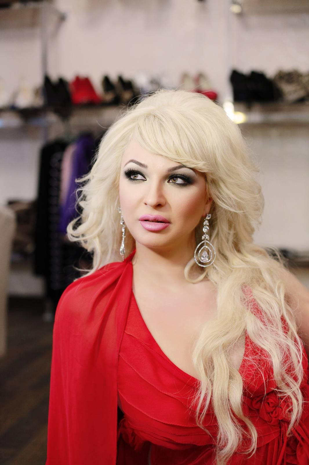 Дагестанская исполнительница Сабина Абдуллаева готовит концертную программу ко Дню влюбленных