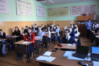 «Письмо Победы» отправили и дагестанские школьники