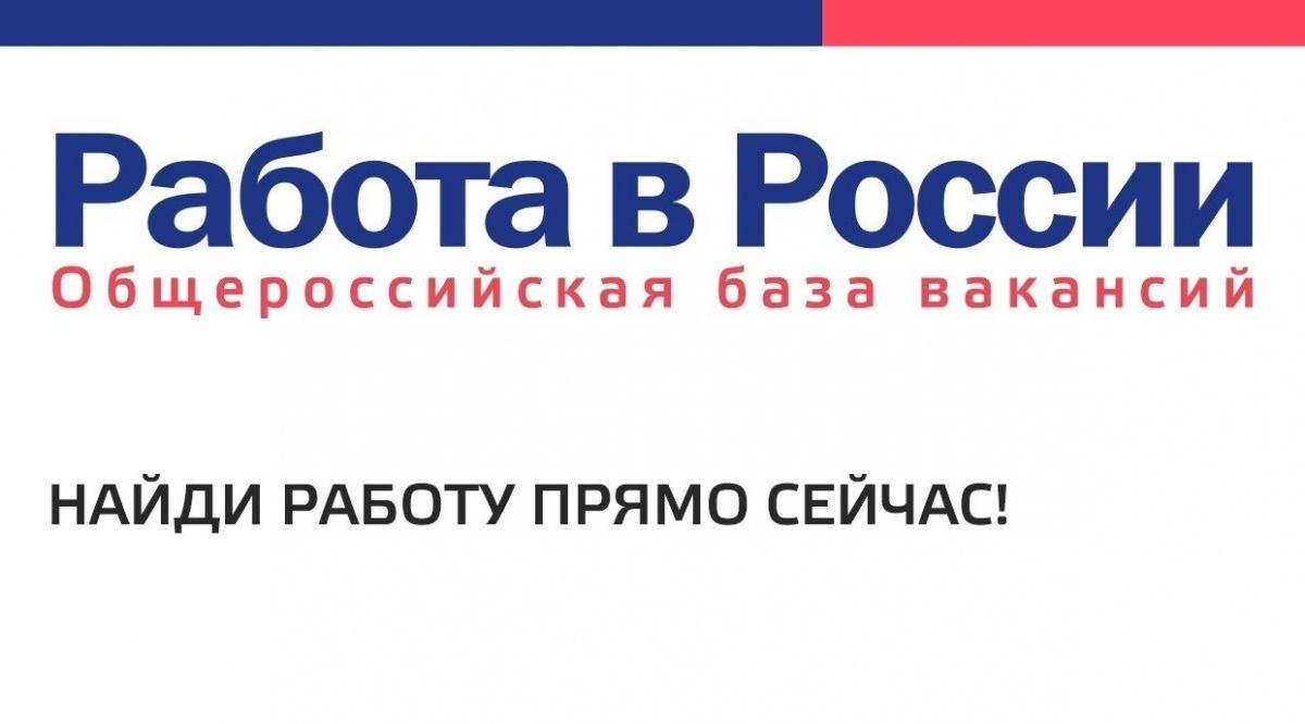 Портал «Работа в России» признан лучшим социально значимым проектом 2016 года.
