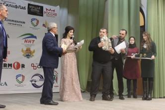 Определились лауреаты  гумбетовской районной премии «Гордость района – 2016»