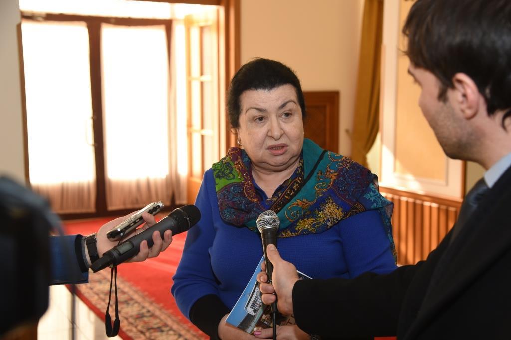 Депутат Народного Собрания РД Людмила Авшалумова прокомментировала ежегодное Послание Главы Дагестана