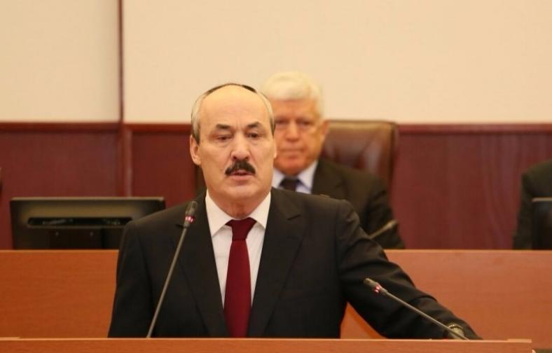 Арсен Гаджиев прокомментировал Послание Главы Дагестана Народному Собранию РД