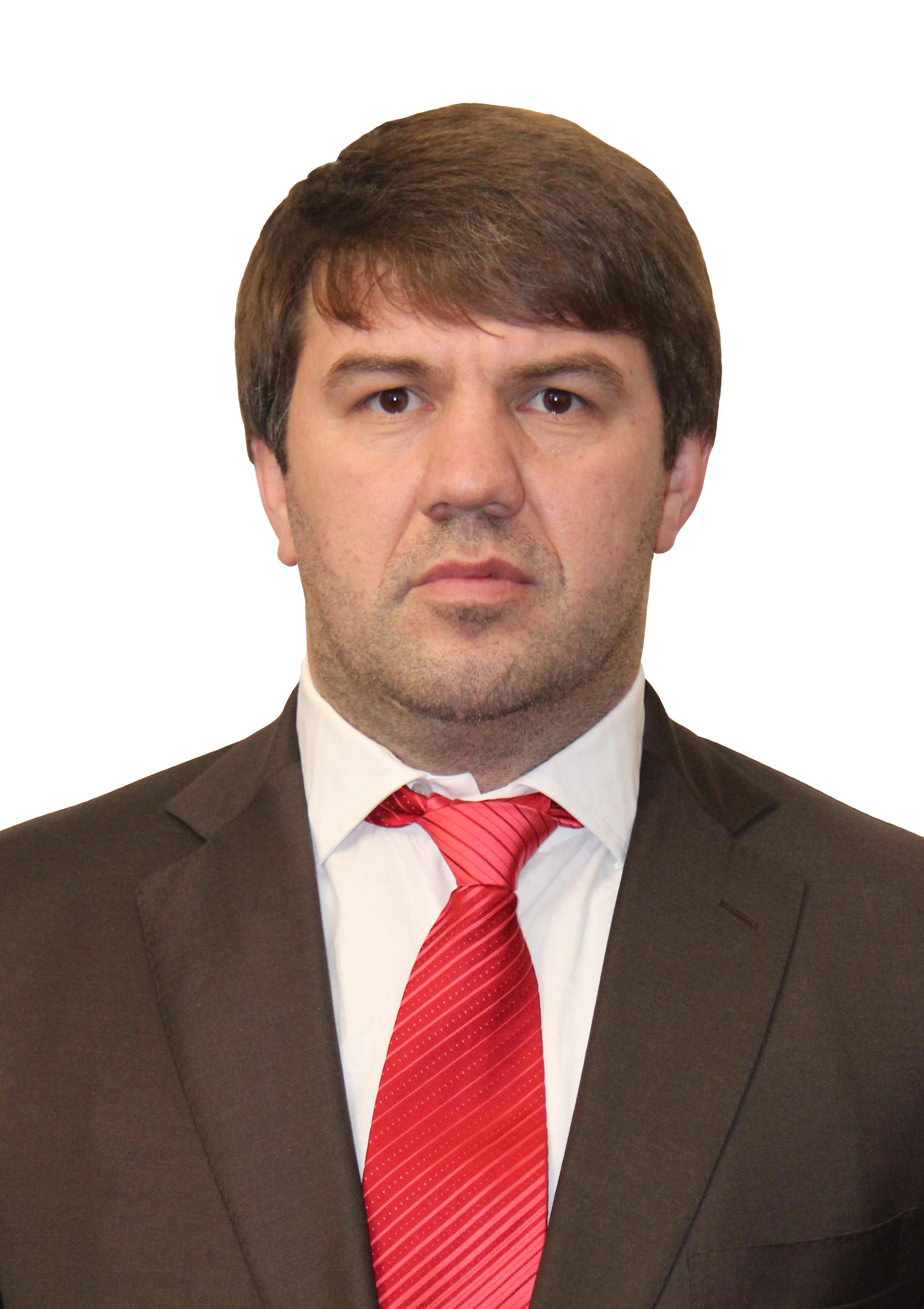 Расул Ибрагимов назначен и.о. министра труда и социального развития Дагестана