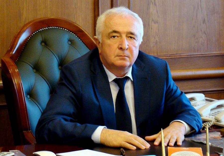 Ибрагим Казибеков наделен полномочиями главного архитектора РД