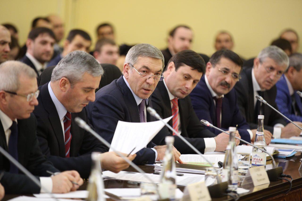 Дагестан получит 500 млн рублей из федерального бюджета на реализацию инвестпроектов