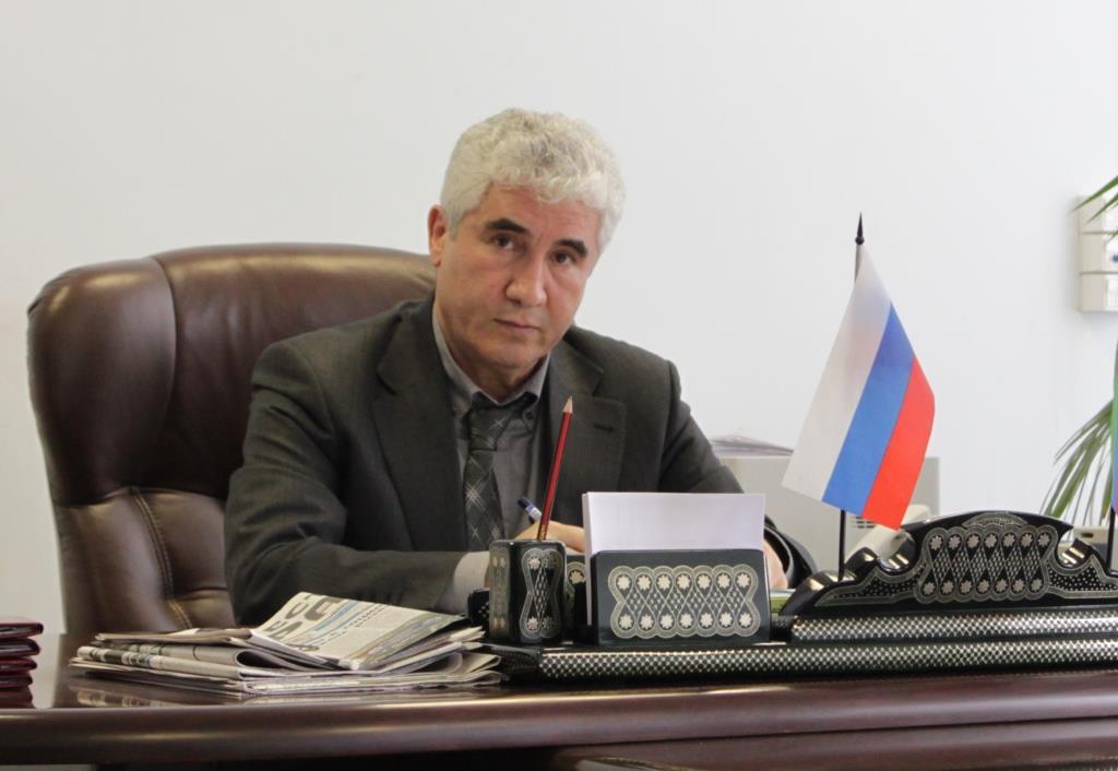 Юнус Саадуев назначен и.о. министра финансов Дагестана