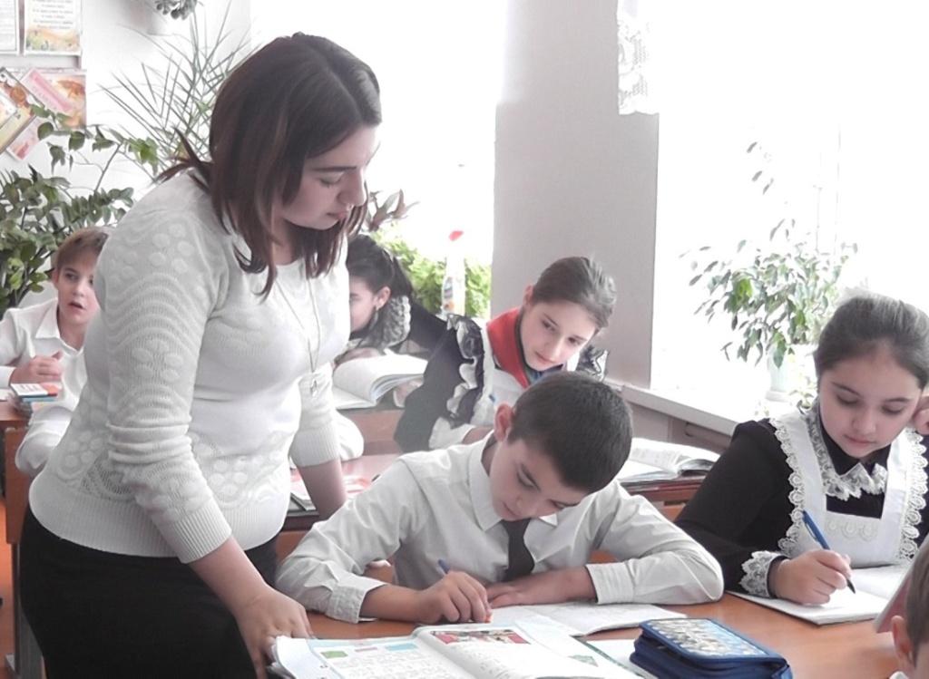 Кизлярский профессионально-педагогический колледж - современное инновационное учебное заведение