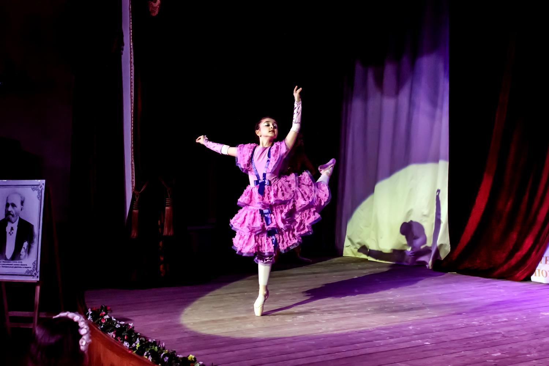 В Театре поэзии вспоминали знаменитого балетмейстера Мариуса Петипа