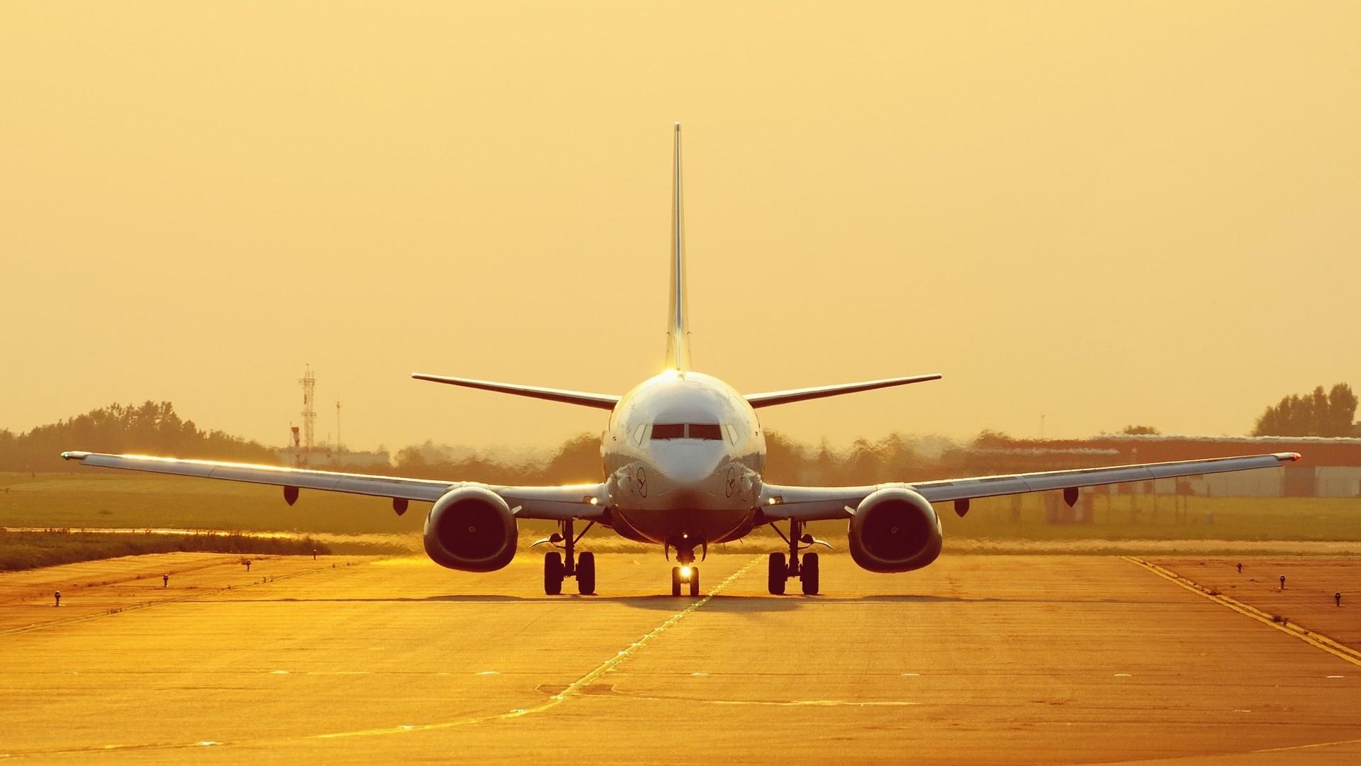 В честь столицы Дагестана назван Боинг авиакомпании «Россия»