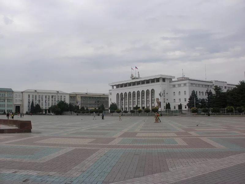 Дагестан вошел в тройку регионов по исполнению «майских» указов