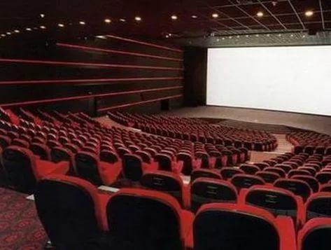 В Карабудахкентском районе Дагестана открыли кинотеатр