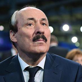 Глава Дагестана пояснил причины низкого уровня промышленности в республике