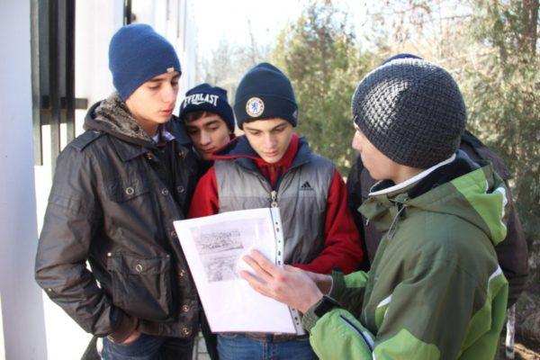 Сталинградская битва – в Дагестане
