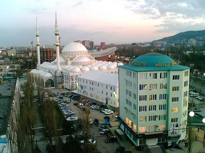 Муфтият Дагестана вышел из Координационного центра мусульман Северного Кавказа из-за распространения газеты