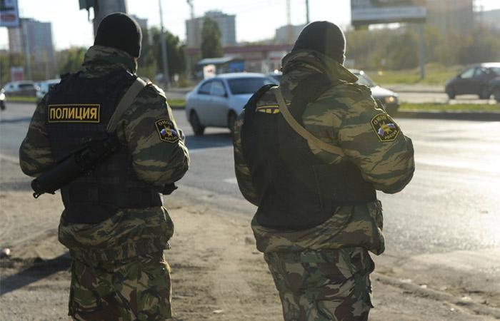 Режим КТО введен в Хасавюрте и трех районах Дагестана