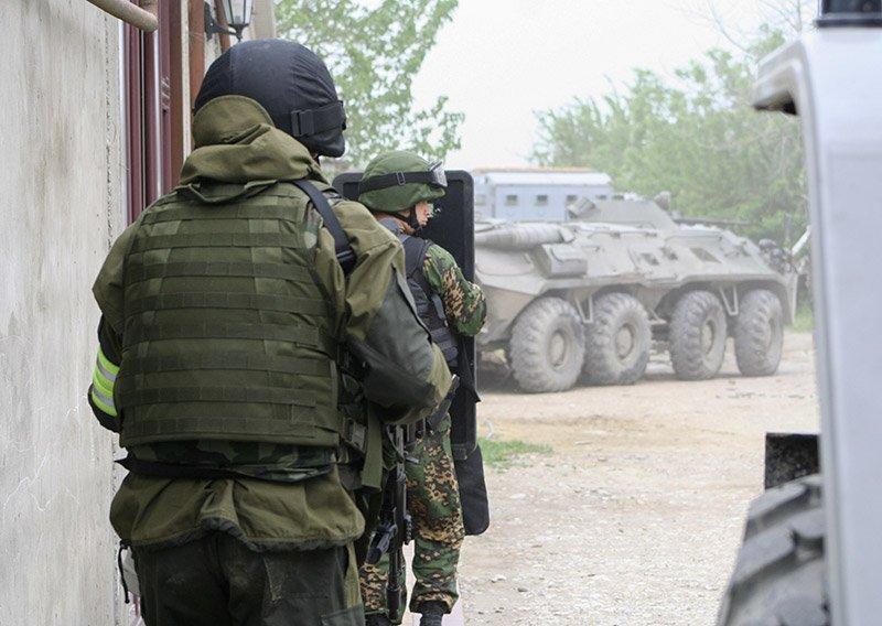 Бандподполье Дагестана насчитывает около 30 человек – МВД