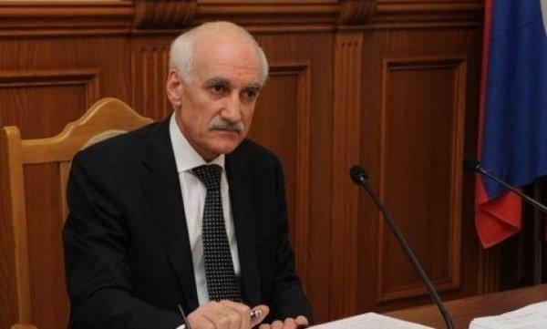 Рамазан Джафаров дал поручение руководителям МЧС и МВД принять необходимые меры по устранению последствий пожара