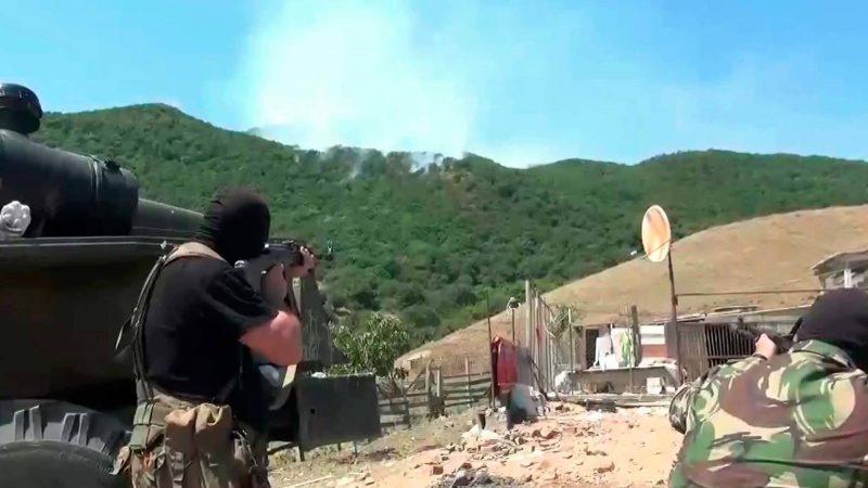 5 ДТГ и 17 бандглаварей ликвидированы в Дагестане в 2016 году – МВД