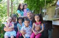 Семья Улубековых из Дагестана одержала победу на Всероссийском конкурсе «Семья года – 2016»