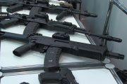 Росгвардия в Дагестане получила новое оружие для ближнего боя
