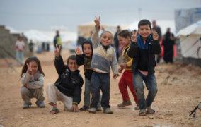 Дагестан готов принять сирийских детей на время летних каникул