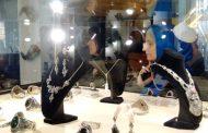 Сувениры, серьги, кольца!..