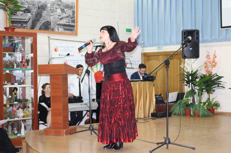 Фестиваль русского романса прошел в Кизляре