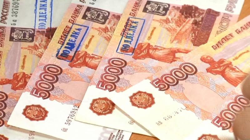 Подозреваемый в сбыте фальшивых денег задержан в Дагестане - МВД