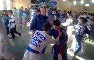 В Дагестане проходят учебные тренировочные сборы по дзюдо