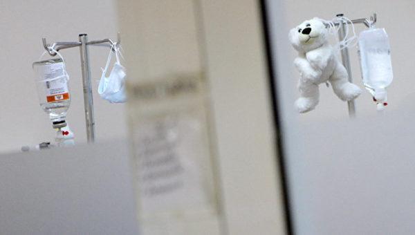 21 ребенок попал в больницу в Буйнакске после обеда в одной из школ города