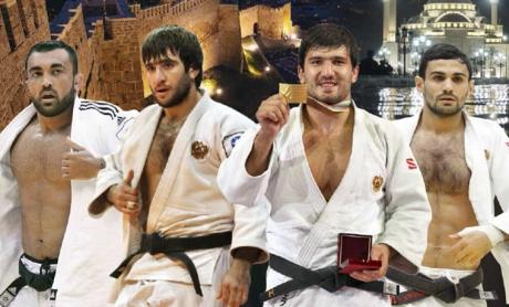 В Дагестане пройдут бесплатные мастер-классы от олимпийских чемпионов
