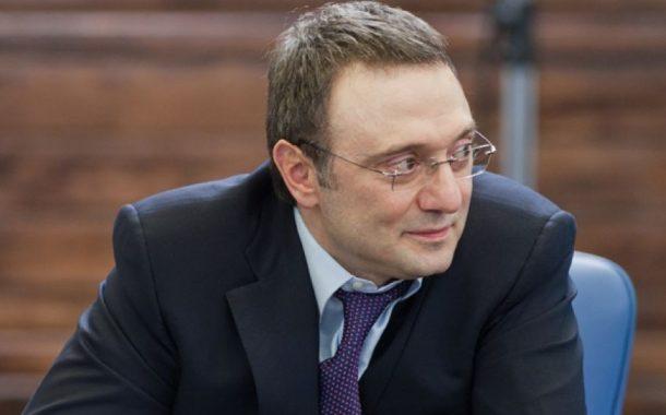 Степени доверия: Путин наградил Дагестанского мецената С. Керимова орденом