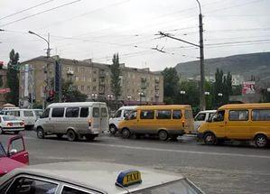 Система «Яндекс. Транспорт» может заработать и в Махачкале