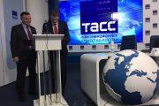 Минпечати Дагестана и Лига безопасного интернета договорились о сотрудничестве