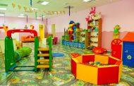 Детский сад восстановят в максимально короткие сроки
