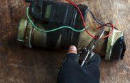 В Дербенте обезвредили два взрывных устройства