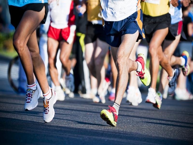 Казачий легкоатлетический забег пройдет 29 апреля в Дагестане