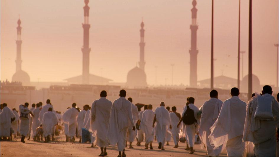 Из Дагестана в хадж полетят 8 тыс.мусульман